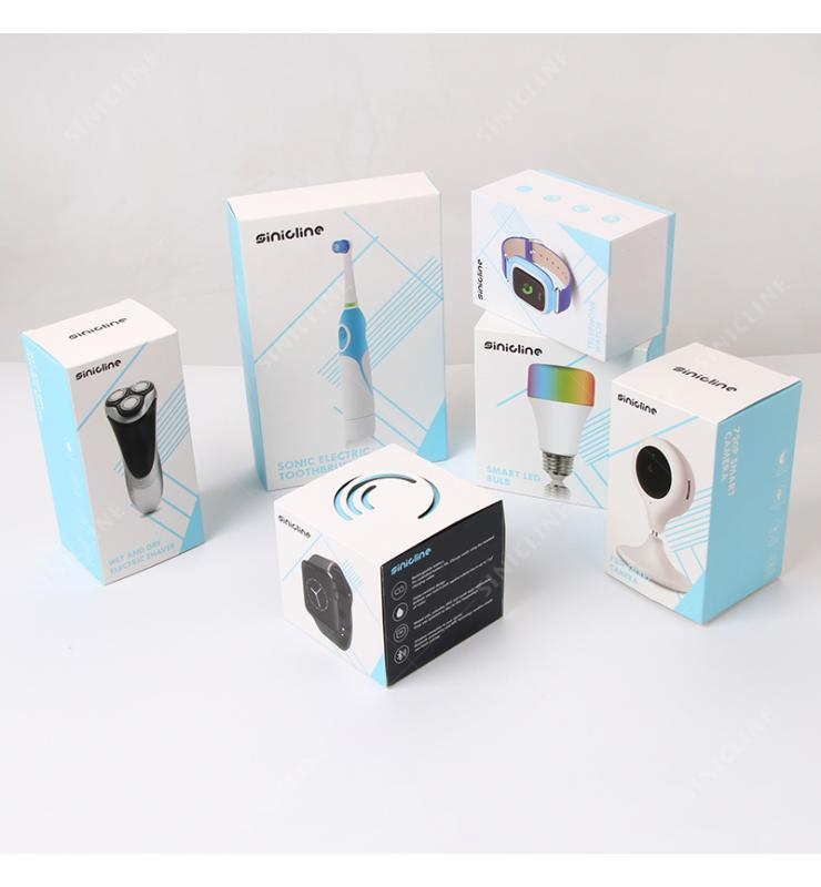 Eco-friendly Smart Electronic Products Packaging Solution