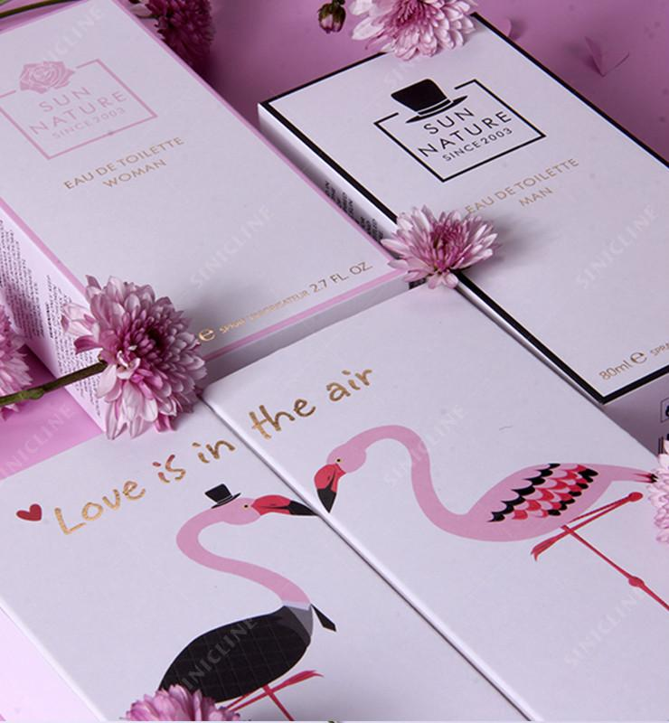 special box for lips and perfumes