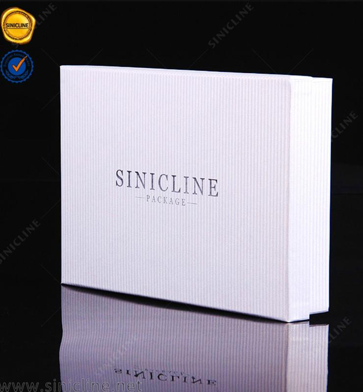 PAPER PACKAGING BOX FOR SHOES/BAGS
