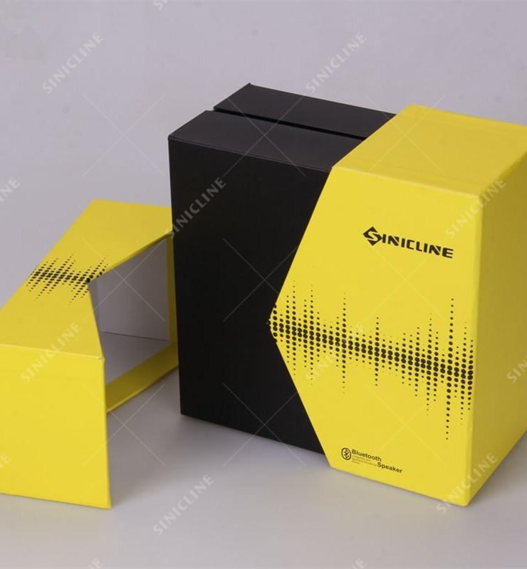 bluetooth speaker box