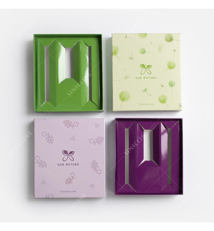 Economic Packaging For Skincare Set